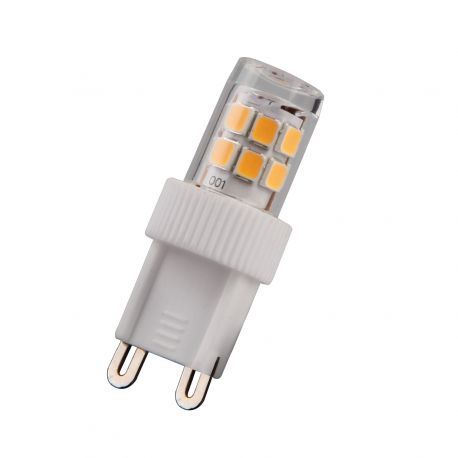 LED G9 2,5W 30000 heures 6500K